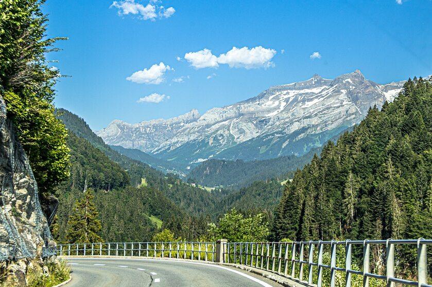 Szwajcaria (zdj. ilustracyjne)