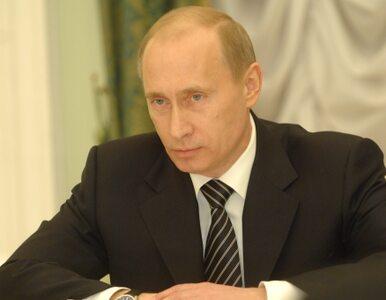RPA: strażnicy wygonili ochroniarzy Putina