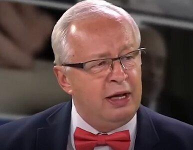 """""""Kto to r*cha?"""". Roman Sklepowicz pozwany przez Magdalenę Frasyniuk za..."""