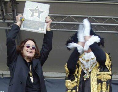 Ozzy Osbourne zostanie szlachcicem?