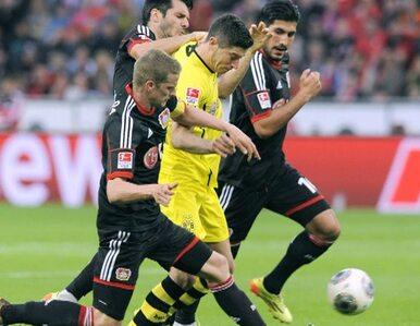 Borussia ma już wicemistrzostwo. Pomógł... lokalny rywal