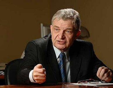Wassermann szefem PiS w Małopolsce