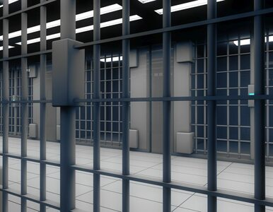 """Znany szczeciński gangster powiesił się w celi. Był """"numerem 1"""" w..."""