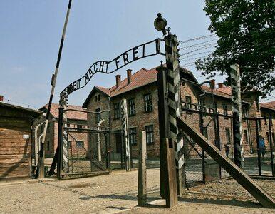 """Australijski portal pisze o """"polskich obozach koncentracyjnych"""""""
