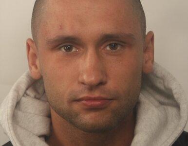Policja poszukuje nożownika z Czarnkowa. Opublikowano jego wizerunek