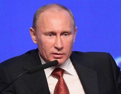 Putin o wyroku Pussy Riot: dostały to, czego chciały