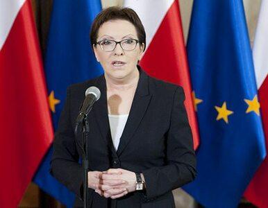 """Orędzie premier Kopacz. """"Przyjmiemy tylko uchodźców. Niewielu"""""""