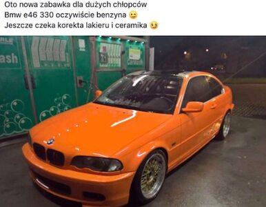Kierowca BMW, sprawca wypadku z ul. Sokratesa, z zarzutem zabójstwa