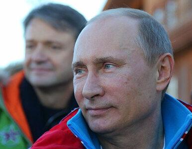 """Lider separatystów prosi Putina o pomoc. """"Bronimy Słowiańska od nazistów"""""""