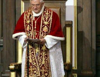 Powstańczy arcybiskup Warszawy wyniesiony na ołtarze