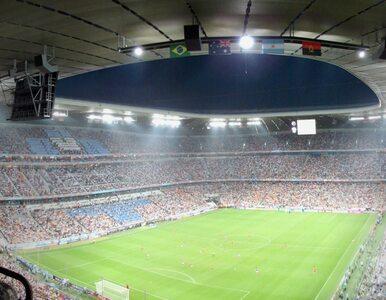 UEFA zamknęła część stadionu Bayernu. Poszło o transparent