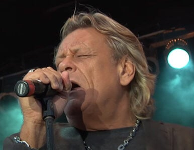 Zmarł Brian Howe, wokalista zespołu Bad Company. Miał 66 lat