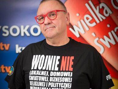 Pawłowicz pozwała Owsiaka i domagała się przeprosin. Jest wyrok sądu