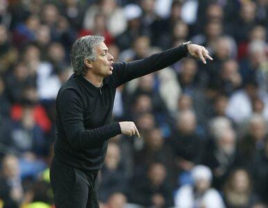Mourinho: o mojej przyszłości zdecyduję po sezonie