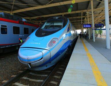 W pociągach Pendolino pojawi się Wi-Fi? Do PKP Intercity ma trafić nowa...