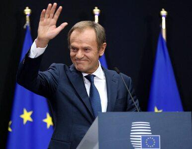 Donald Tusk wyróżniony. Otrzymał nagrodę im. Marion Dönhoff