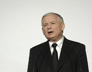 Kaczyński o katastrofie smoleńskiej: sąd potwierdził, że...