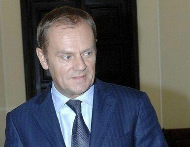 Tusk: Rehabilitacja węgla musi znaleźć praktyczny wymiar w decyzjach