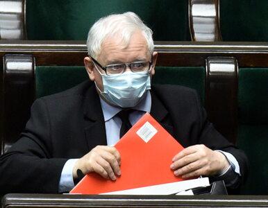 Kaczyński: Dla opozycji to ostatnia szansa na odzyskanie wpływów. Przez...