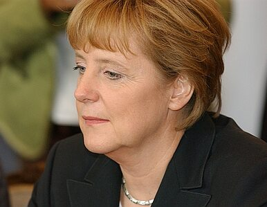 Merkel odrzuca apele opozycji o nowe wybory