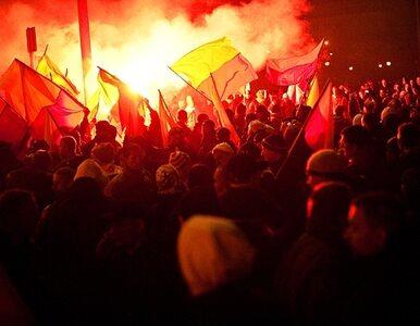 """""""Krytyka Polityczna"""" o 11 listopada: zadymiarzy nie zapraszaliśmy"""