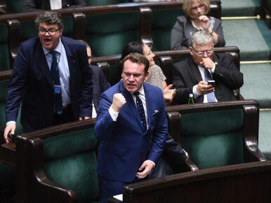 """Tarczyński zgłasza Bartosza Kramka i fundację """"Otwarty Dialog"""" do..."""