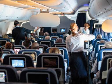 Polskie stewardessy opowiadają o najdziwniejszych historiach z udziałem...