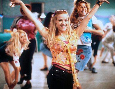 """Będzie """"Legalna blondynka 3"""". Reese Witherspoon potwierdza na Instagramie"""