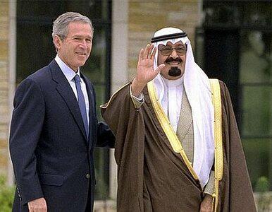 Kobiety będą doradzać królowi Arabii Saudyjskiej