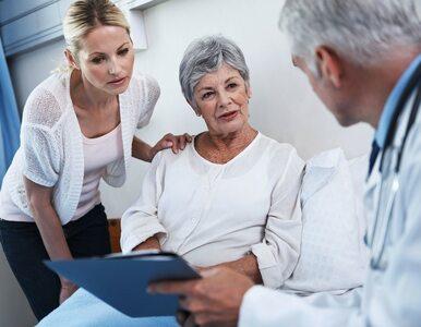 Pozornie zdrowi – do pierwszego złamania
