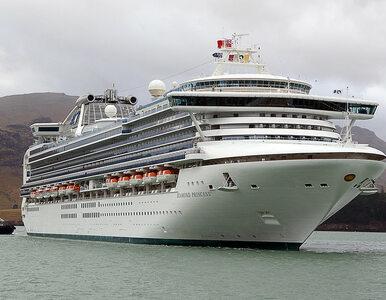 Nie żyje dwoje pasażerów statku Diamond Princess zakażonych koronawirusem