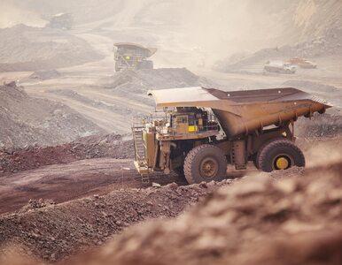 KGHM przyjmuje krytyczne wnioski NIK dotyczące kopalni Sierra Gorda w Chile