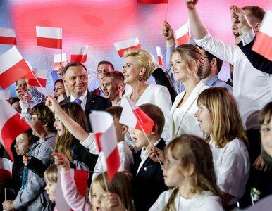 Oficjalne wyniki wyborów. Ilu wyborców zagłosowało na Andrzeja Dudę?