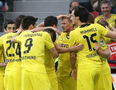 Borussia Dortmund w sierpniu zagra w Polsce. To już pewne