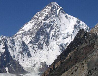 Adam Bielecki chce zimą zdobyć szczyt K2