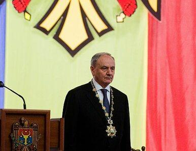 Prezydent Mołdawii: musimy wdrożyć reformy i przyłączyć się do UE