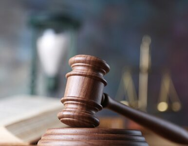 Dariusz K. usłyszał wyrok za śmiertelne potrącenie kobiety