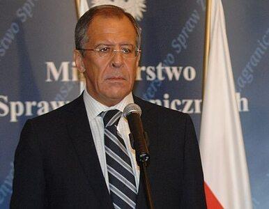 Rosyjski minister ostro do Niemców: To UE winna kryzysu na Ukrainie