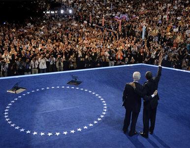Sensacji nie było - Obama został kandydatem