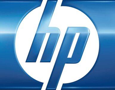 Hewlett-Packard podzieli się na dwie spółki