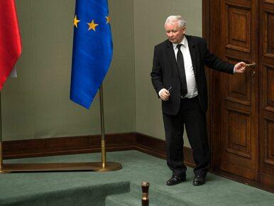 """""""Rzeczpospolita"""": Prezes PiS wziął 30 tys. złotych odprawy"""