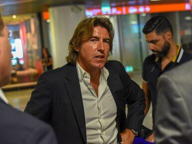 Legia Warszawa ma nowego trenera. Kim jest Ricardo Sa Pinto?