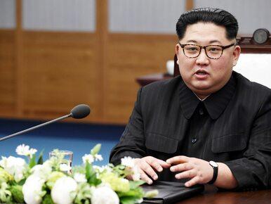 Sobowtór Kim Dzong Una przyleciał do Singapuru. Miał problemy na lotnisku