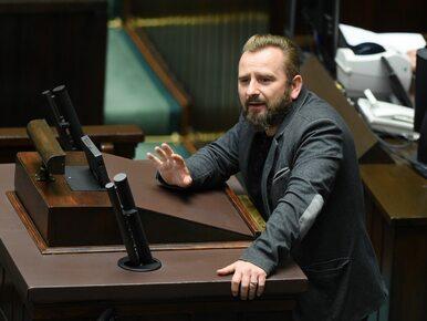 Piotr Liroy-Marzec wystartuje w wyborach. Będzie kandydatem na...