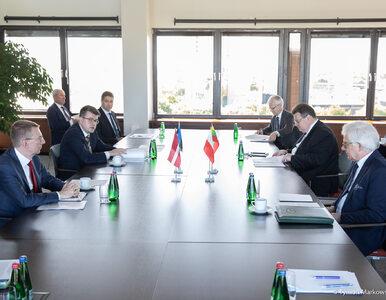 Jacek Czaputowicz o otwarciu polskich granic: To kwestia dni, może tygodni