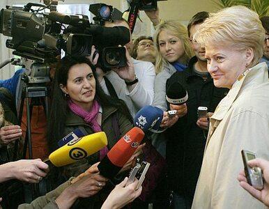 """""""Litewscy Polacy to przede wszystkim obywatele Litwy"""""""