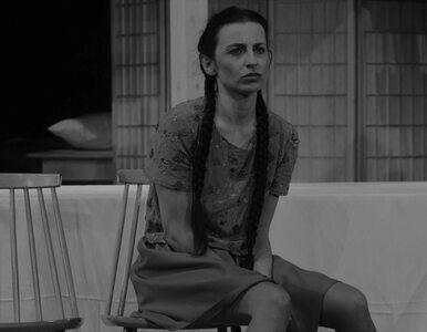 Nie żyje Ewa Greś. Aktorka miała 44 lata