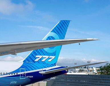 Boeing wstrzymuje prace w fabrykach. Koronawirus dobije producenta...