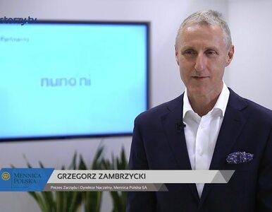 Mennica Polska SA, Grzegorz Zambrzycki - Prezes Zarządu, #226 ZE SPÓŁEK