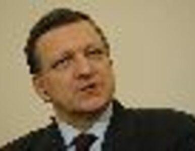 Barroso potwierdza, że Tybet jest częścią Chin